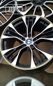 20 Inch Alloy Wheel For BMW Cars   Vehicle Parts & Accessories for sale in Lagos State, Mushin