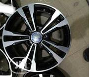 18 Inch Alloy Wheel Mercedes Benz | Vehicle Parts & Accessories for sale in Lagos State, Mushin