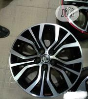 Toyota And Honda Cars Alloy Wheels   Vehicle Parts & Accessories for sale in Lagos State, Mushin