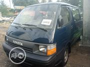 Toyota HiAce 2002 Blue | Buses & Microbuses for sale in Lagos State, Apapa