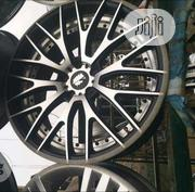 20 Inch Alloy Wheel For Lexus RX350 | Vehicle Parts & Accessories for sale in Lagos State, Mushin