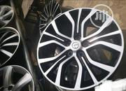 18inchalloy Wheel For Lexus And Toyota Cars | Vehicle Parts & Accessories for sale in Lagos State, Mushin