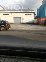 Brand New And Strategically Located Warehouse With Offices | Commercial Property For Rent for sale in Rivers State, Port-Harcourt