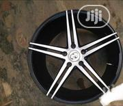 18inch Used Alloy Wheel For Toyota | Vehicle Parts & Accessories for sale in Lagos State, Mushin