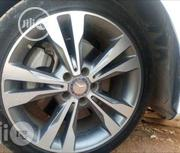 Mercedes Benz18rm Alloy Wheel | Vehicle Parts & Accessories for sale in Lagos State, Mushin