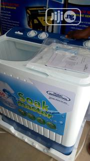 ORIGINAL 6KG Haier Thermocool Washing Machine   Home Appliances for sale in Lagos State, Ikeja