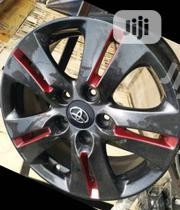 16inch Used Wheel For Toyota Camry | Vehicle Parts & Accessories for sale in Lagos State, Mushin