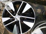 16 Alloy Wheel For Toyota Cars ..   Vehicle Parts & Accessories for sale in Lagos State, Mushin
