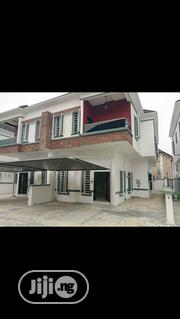 4bedroom Semi Detached Duplex House In Osapa London Lekki For Sale | Houses & Apartments For Sale for sale in Lagos State, Lekki Phase 1