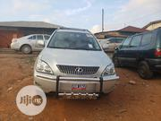 Lexus RX 2006 330 AWD Silver | Cars for sale in Oyo State, Ibadan South West