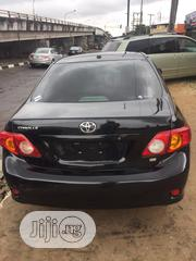 Toyota Corolla 2009 Gray | Cars for sale in Lagos State, Surulere