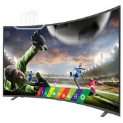 "Brand New LG Curved TV 65""UHD Smart 4K Facility Free Bracket Warranty 