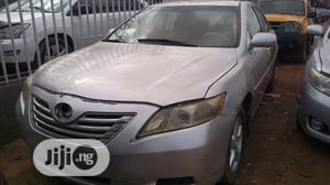 Toyota Camry 2008 2.4 CE Silver