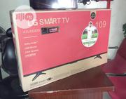 "New Arrival LG 43""Inchs Smart LED Internet High Definition Wi-fi 