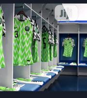 Nigeria Jersey   Clothing for sale in Lagos State, Maryland