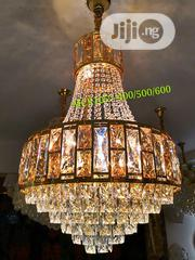 Quality Crystal Chandelier | Home Accessories for sale in Lagos State, Lekki Phase 2