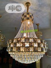 Crystal Chandelier Light | Home Accessories for sale in Lagos State, Ikeja