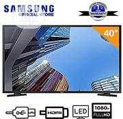 Samsung 40 Inches FHD LED TV   TV & DVD Equipment for sale in Oyo State, Lagelu