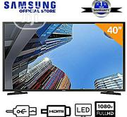 Samsung 40-inch FHD LED TV + 1 Year Official Warranty | TV & DVD Equipment for sale in Abuja (FCT) State, Lugbe