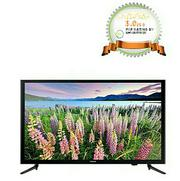 Samsung FHD LED TV 40-inch + 1 Year Official Warranty | TV & DVD Equipment for sale in Abuja (FCT) State, Utako