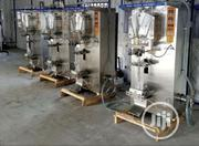 Dingli Sachet Pure Water Production | Manufacturing Equipment for sale in Lagos State, Amuwo-Odofin