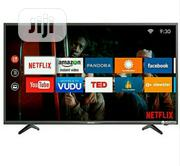 """Hisense 49"""" Inch Smart Full HD LED TV With 1 Year Warranty   TV & DVD Equipment for sale in Oyo State, Oluyole"""