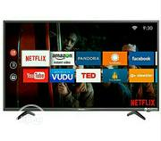 """Hisense 49"""" Inch Smart Full HD LED TV With 1 Year Warranty   TV & DVD Equipment for sale in Oyo State, Akinyele"""