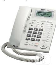 Panasonic Panasonic Intercom Phone With Display Screen | Home Appliances for sale in Lagos State, Ikeja