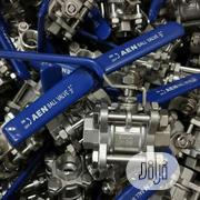 """Aen Ball Valve 2""""X2"""" 