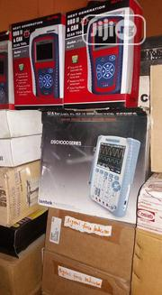 Different Typed Of Gas Detectors | Manufacturing Materials & Tools for sale in Lagos State, Ojo