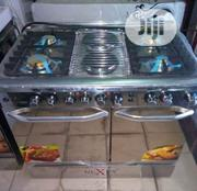 New One Nexus Gas Standing Cooker Automatic 4 By 2 Ignition, Oven   Kitchen Appliances for sale in Lagos State, Ojo