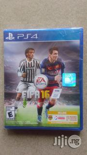Fifa16 Ps4.   Video Games for sale in Rivers State, Obio-Akpor