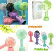 Mini Rechargeable Fan   Home Appliances for sale in Lagos State, Lagos Island