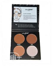 LA Pride Wet Contour and Highlight Palette | Makeup for sale in Lagos State, Amuwo-Odofin