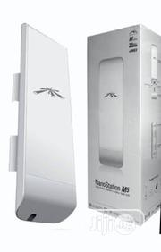 Ubiquiti Nano Station M5 | Computer Accessories  for sale in Lagos State, Ikeja