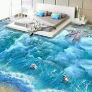 3d Epoxy Floor | Building Materials for sale in Lagos State, Ajah