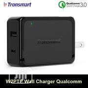 Tronsmart W2PTE Quick Charge 3.0 Wall Charger Type-C USB Ports | Accessories for Mobile Phones & Tablets for sale in Lagos State, Ikeja
