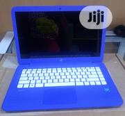Laptop HP Stream 14-cb130nr 4GB Intel Celeron SSD 40GB | Laptops & Computers for sale in Lagos State, Ikeja