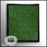 Green Backdrop Wall Frame For Sale | Manufacturing Services for sale in Nasarawa State, Lafia