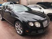 Bentley Continental 2013 GT Black | Cars for sale in Lagos State, Ikeja