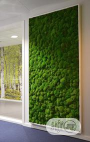 Artificial Green Grass Backdrop Frame | Manufacturing Services for sale in Osun State, Ife South
