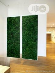 Artificial Grass Backdrop Frame For Sale | Manufacturing Services for sale in Rivers State, Port-Harcourt