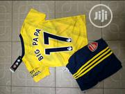 Arsenal Away Jersey   Sports Equipment for sale in Lagos State, Lagos Mainland