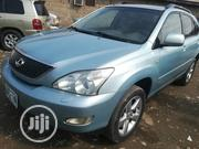 Lexus RX 2005 330 Blue   Cars for sale in Lagos State, Lagos Mainland