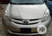 Toyota Sienna 2006 Gold   Cars for sale in Lagos State, Ikeja
