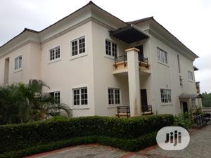 3bedroom Flat for Rent in Aso Villa Service With Generator A/C