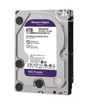 WD 4TB Surveillance Hard Drive - 5400 RPM Class, SATA 6 Gb/S, | Computer Hardware for sale in Lagos State, Ikeja