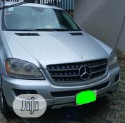 Mercedes-Benz M Class 2009 Silver | Cars for sale in Edo State, Oredo