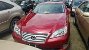 Lexus ES 2010 350 Red | Cars for sale in Lagos State, Isolo