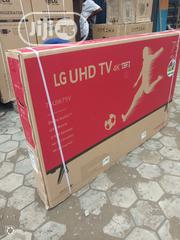 "LG 75""Inch Uhd 4K Smart Internet TV Wireless Wi-fi 75""Uj675vh + Cast 